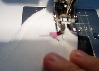 7 - Sew it On