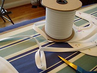 0 - Bias Tape Roll