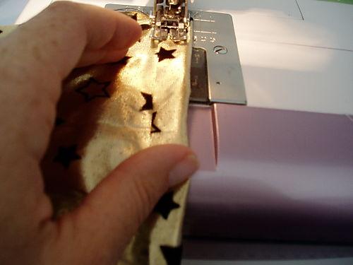 5 - make casing