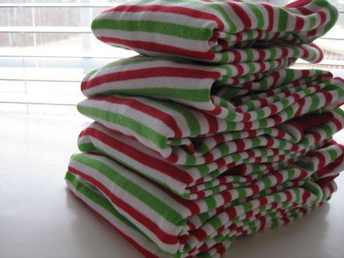 2008 Christmas PJs