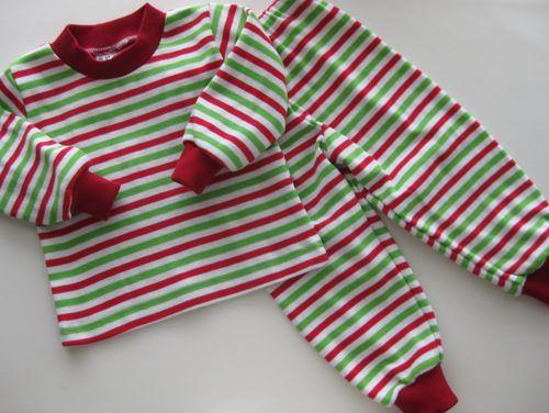 Christmas PJs C1