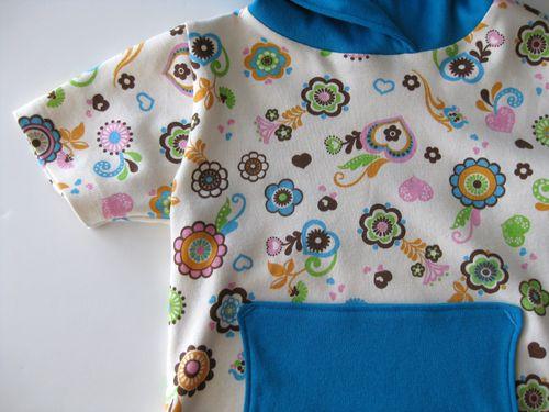 Euro Floral Olivia Pocket 2