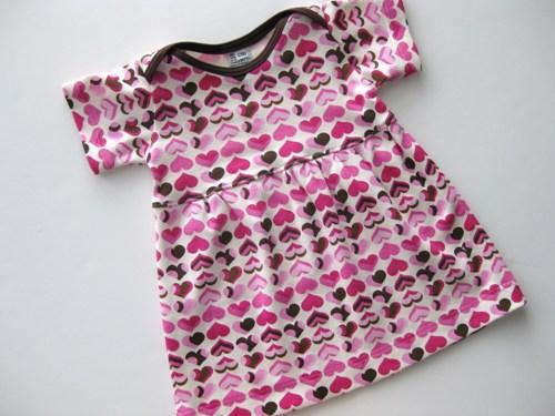 PCH Dress 12m
