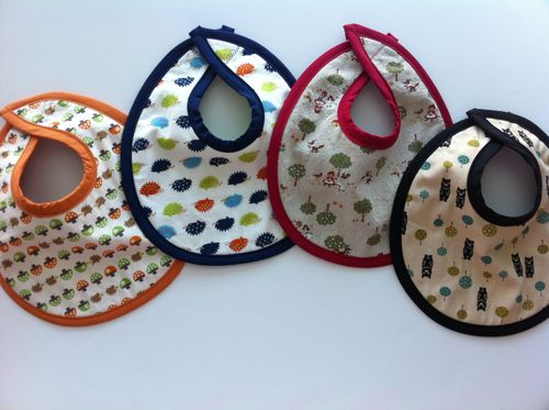 Blog - Kawaii Bibs