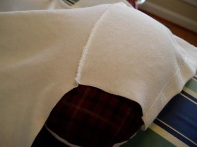 Pressing_ham_sleeve_cap